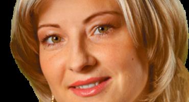 Květa Matušovská, poslankyně PS PČR za KSČM